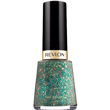 Texture - Vernis à ongles - Mayan Riviera