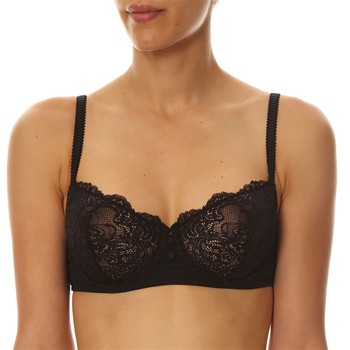 Absolue corbeille - Reggiseno - nero
