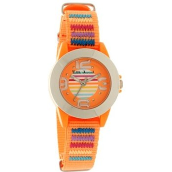 Little Marcel - Montre analogique - orange