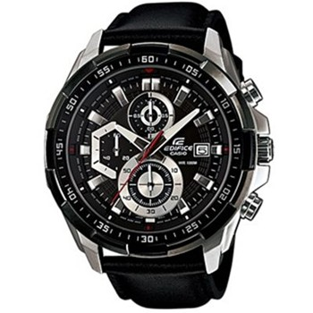Casio Edifice - Montre - Noir