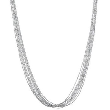 Links of London - Essentials - Collier - en argent 925