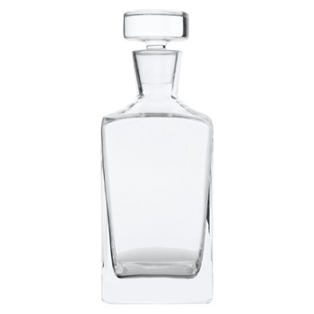Guy Degrenne - Anytime - Carafe à whisky - transparent - 1464932