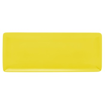 Guy Degrenne - Modulo Color - Plat rectangulaire - jaune - 1464976