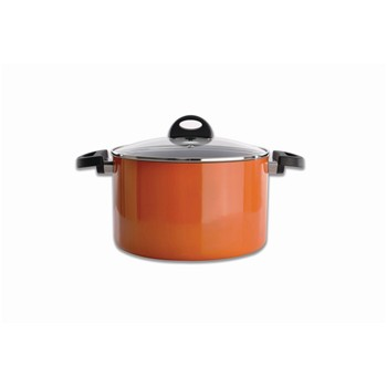 Eclipse - Cuisson - orange