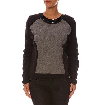 Sweat-shirt - gris