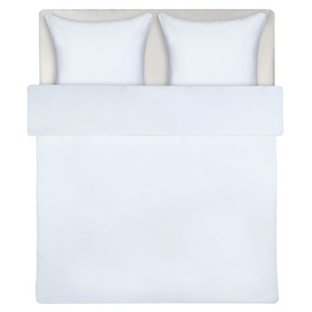 Madura - Satin dream - Parure de lit - blanc - 1457189