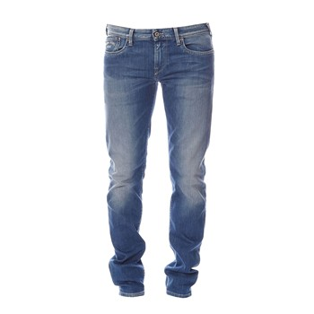 Pepe Jeans London - Hatch - Jean slim - denim bleu - 1480877