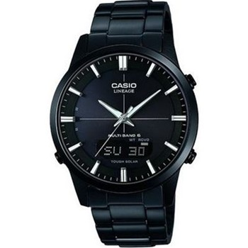 Casio Collection - Ville - noir