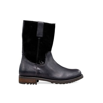 Bottes - anthracite