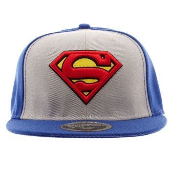 Cotton Division - Superman - Casquette - cobalt - 1500517