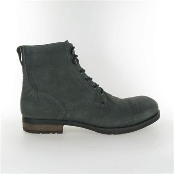 Roket - Bottines en cuir - gris