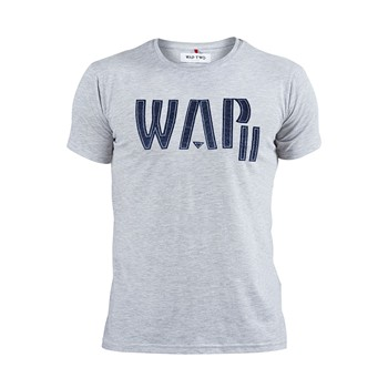 Wap Two - Feutre - T-shirt - gris chine - 1544840