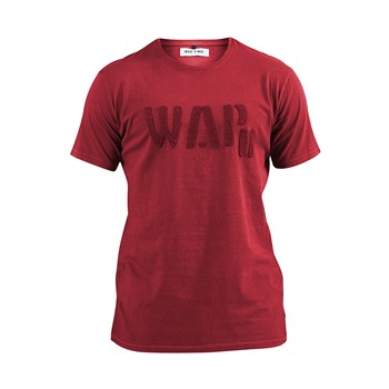 Wap Two - Sponge - T-shirt - rouge - 1544886