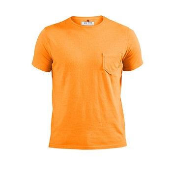 Wap Two - Unir - T-shirt - orange - 1544917