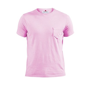 Wap Two - Unir - T-shirt - rose - 1544919