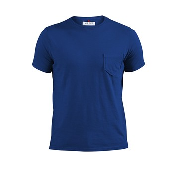 Wap Two - Unir - T-shirt - bleu marine