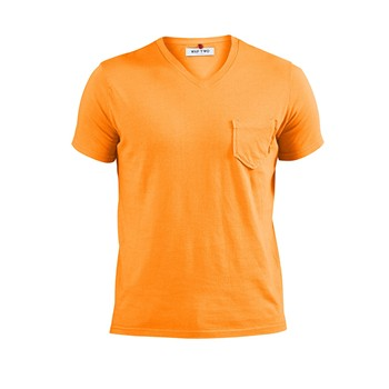 Wap Two - Univ - T-shirt - orange - 1544932