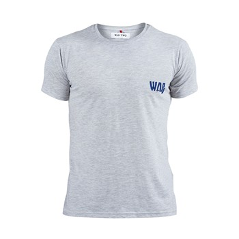 Wap Two - Wappy - T-shirt - gris chine - 1544949