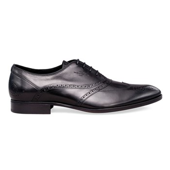 Pizzo - Derbies - noir