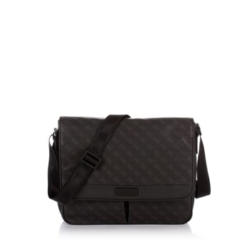Guess - Myself Messenger - Besace - noir - 1559851