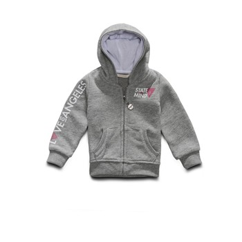 Guess Kids - State of Mind - Sweat à capuche - gris - 1571795