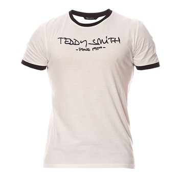 Teddy Smith - Ticlass - T-shirt - blanc - 1543481