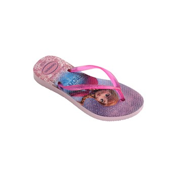 Kids Frozen - Chanclas - rosa