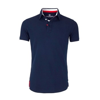 The Weekenders - Polo - bleu marine - 1591413