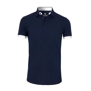 The Weekenders - Polo - bleu marine - 1591419