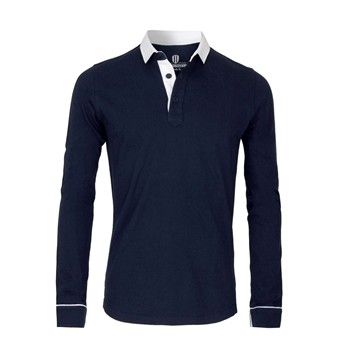The Weekenders - Polo - bleu marine - 1591423