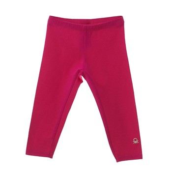 Benetton - Leggings - rosa