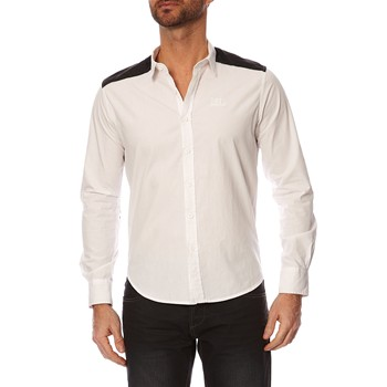 Niverno - Chemise manches longues - blanc