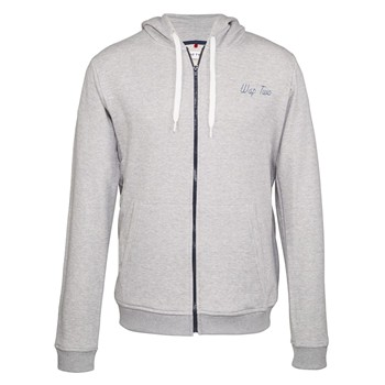 Wap Two - Light - Sweat zippé - gris - 1606414