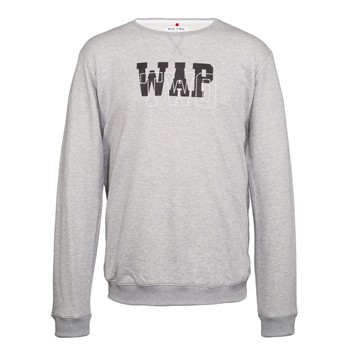 Wap Two - Surpic - Sweat-shirt - gris chine - 1606555