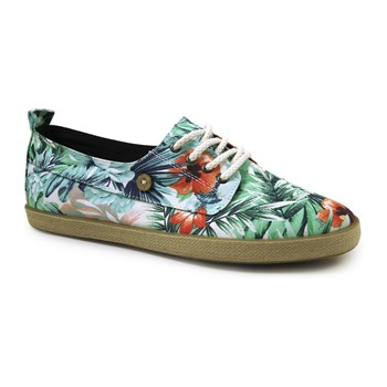 Fig - Sneakers - stampa floreale
