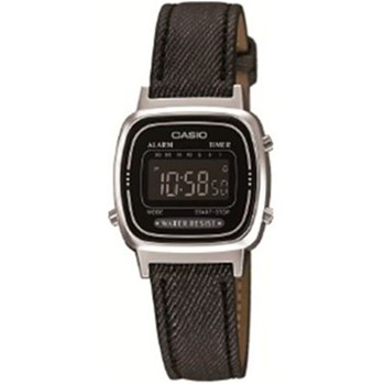 Casio - Casio Collection - Style sport - noir - 1608840