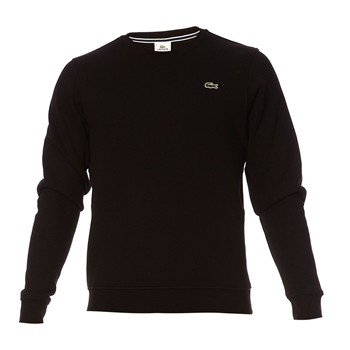 Lacoste - SH7613 - Sweat-shirt - noir - 1505432