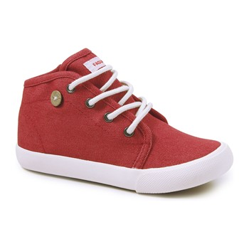 Chestnut - Sneakers - rosso