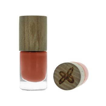 Vernis à ongles naturel - 40 Rouille