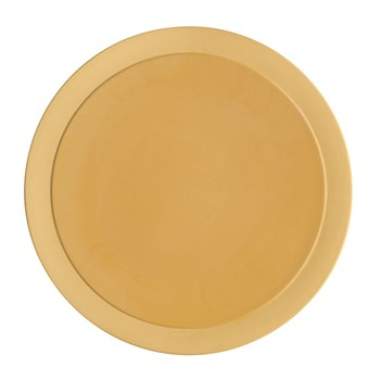 Guy Degrenne - Assiette plate 26cm Cumin - TERRA - orange - 1619665