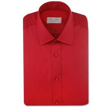 Bruce Field - Chemise - rouge