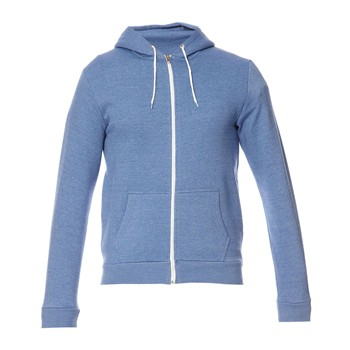 Best Mountain - Sweat à capuche - bleu clair - 1574021