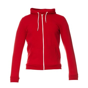 Best Mountain - Sweat à capuche - rouge - 1574025