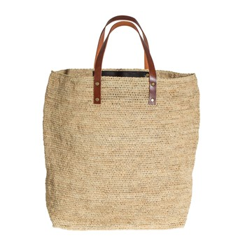 Beby - Sac extra large - Naturel
