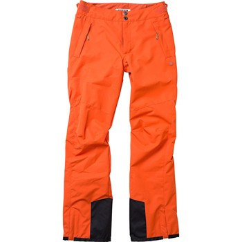 Oxbow - Laya - Pantalon cargo - orange - 1621465