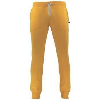 Sweet Pants - Terry Slim - Pantalon de sport - jaune - 1604050