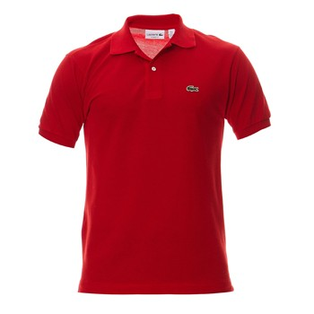 Lacoste - L1212 - Polo - rouge - 1634019
