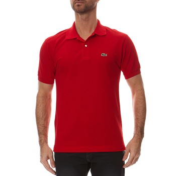 L1212 - Polos - rouge