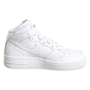 Nike - Air Force 1 Mid (PS) - Baskets - blanc - 1625608