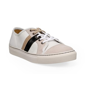 M by - Ollie - Baskets basses - blanc